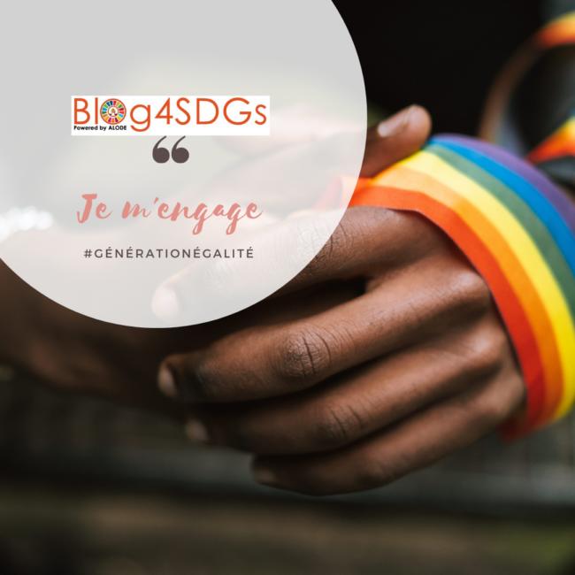 Blog4sdgs - Je m'engage