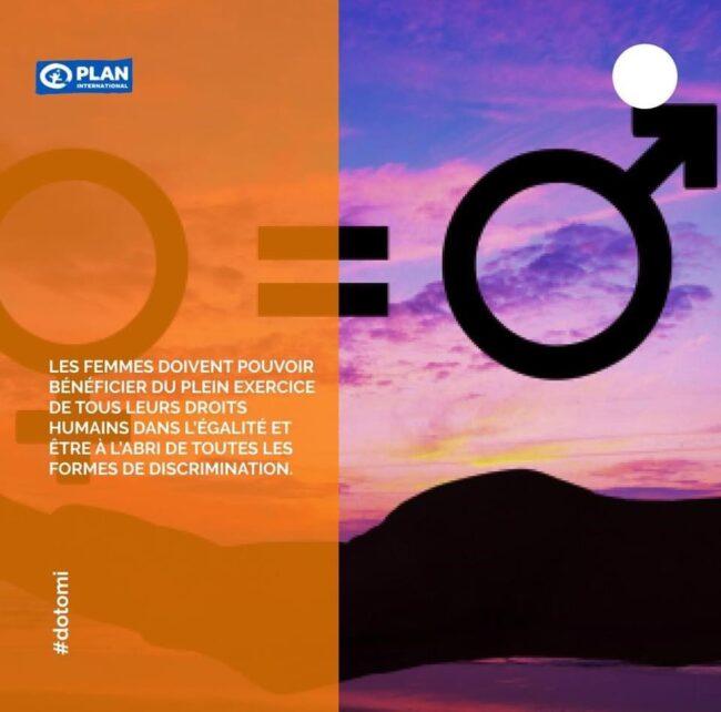 Blog4sdgs - gender equality
