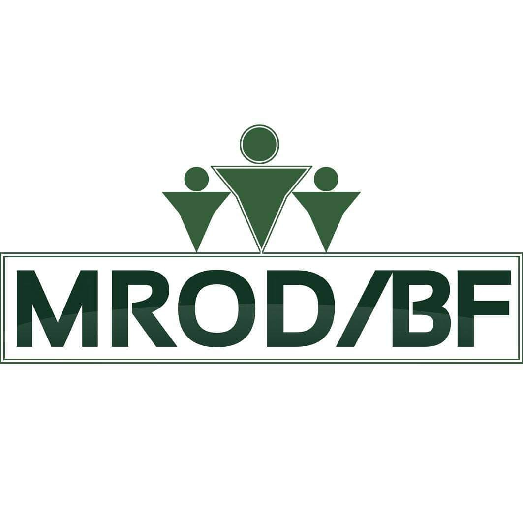 Blog4sdgs - Logo Mrodbf