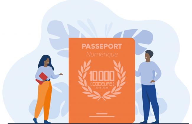 Blog4sdgs- passeport numérique
